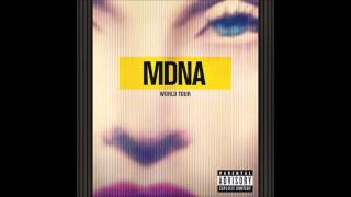 Madonna - I'm A Sinner/Cyber-Raga (Live: MDNA Tour)