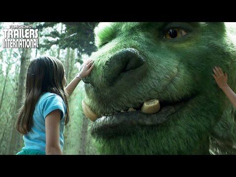 Trailer do filme Meu Amigo, O Dragão