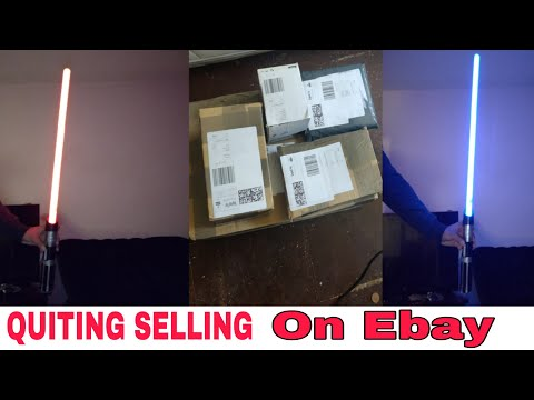 QUITING SELLING On EBay With My Hermes, The Good & Bad - UK Reseller - Deal City