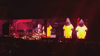 Roger Waters Live in Costa Rica (24/11/2018) - 10