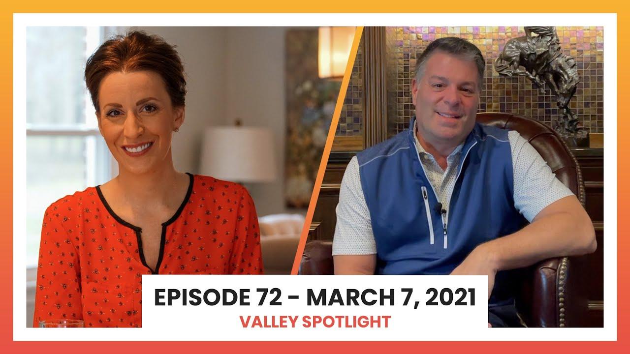 Download Valley Spotlight - Sunday, March 7, 2021