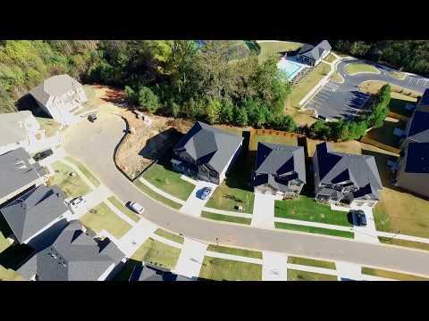Jacobs Farm - New Home Community - Lawrenceville, GA
