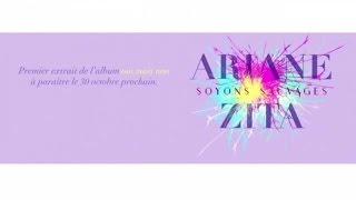 Ariane Zita - Soyons sauvages