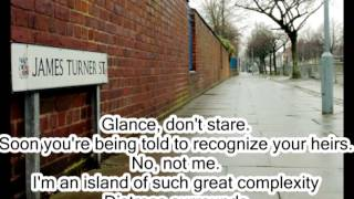Shady Lane - Pavement Karaoke