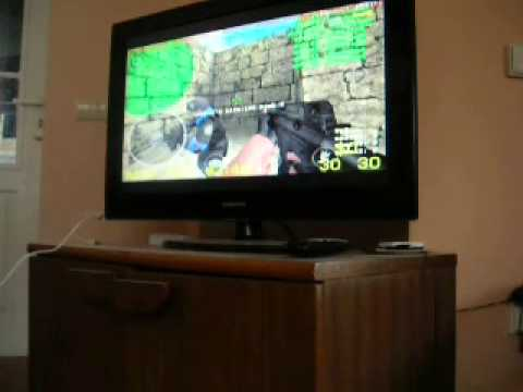 TV-Out on Apple iPhone 3Gs