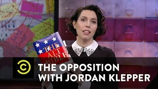 Jesus Christ Was a Soy Boy - The Opposition w/ Jordan Klepper