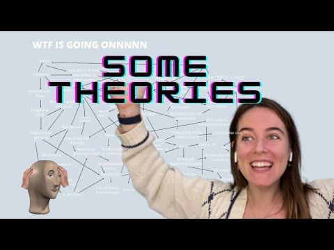 crypto, stock market, economy | a summary of theories