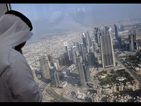 Дубай бурдж халифа видео убер дубай