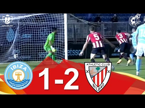 Ibiza Ath. Bilbao Goals And Highlights