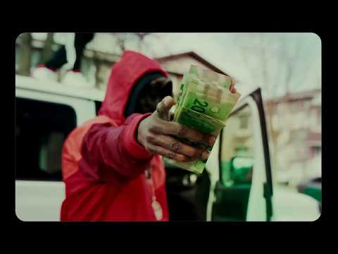 NOFACE - BOUT THE STRUGGLE (Official Music Video)