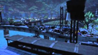 Dead Island - Ryder White DLC