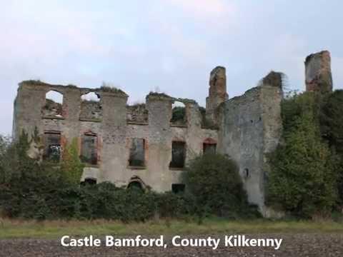 Castle Ruins of Ireland