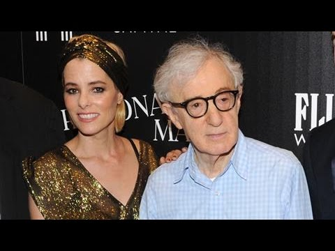 Woody Allen, Parker Posey Discuss 'Irrational Man'