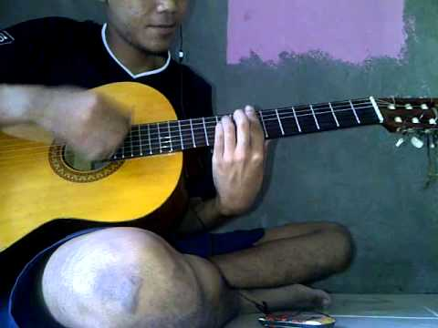 adera - lebih indah ( guitar cover by fajar setiawan )