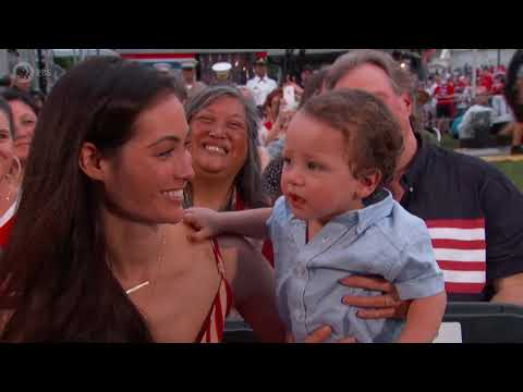 7-4-2019 - A Capitol Fourth 2019 - Full Broadcast
