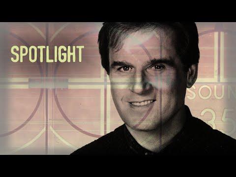 Spotlight – Charles Grodin