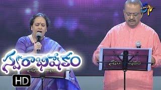 Maavi Chiguru Song | S. P.Sailaja,SP Balu Performance | Swarabhishekam |11th  Sept 2016| ETV  Telugu