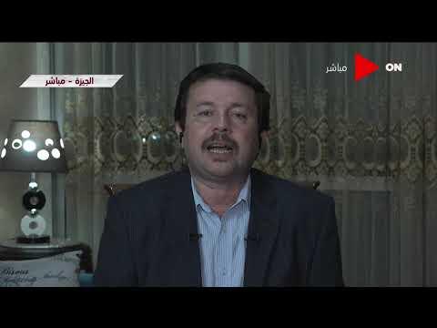خبر اليوم - سامح عيد: الإخوان فاكرين إنهم من الممكن الرجوع للمشهد السياسي مرة أخرى