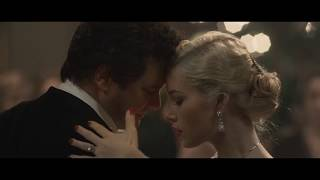 Tango Easy Virtue, Jessica Biel & Colin Firth (1080p), Легкое поведение
