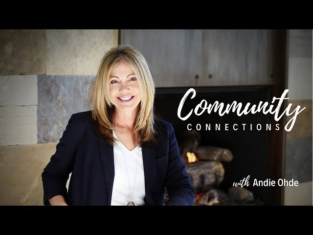 Community Connections | Liz Logan (Wellness & Empowerment)
