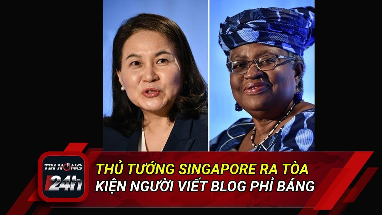 Lần đầu tiên trong lịch sử người đứng đầu Tổ chức Thương mại Thế giới WTO là một phụ nữ