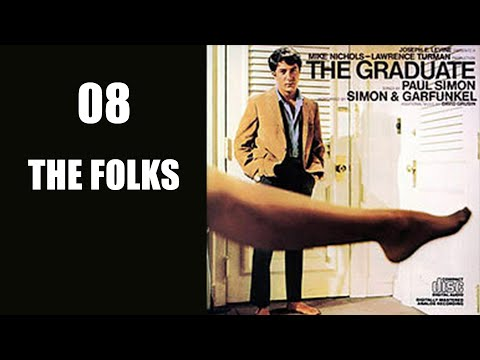 The Folks - Dave Grusin - THE GRADUATE OST