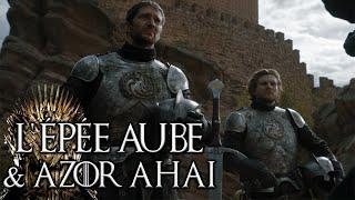Hors série #4 : Aube & Azor Ahai (ft. Argorok)