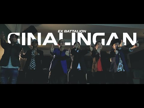 Ex Battalion - Ginalingan (Official Music Video)