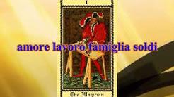 I MIGLIORI CARTOMANTI AL 899 96 98 10 www.massimoumax.com