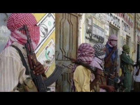 Somali official warns about Al-Shabaab's seizure of uranium