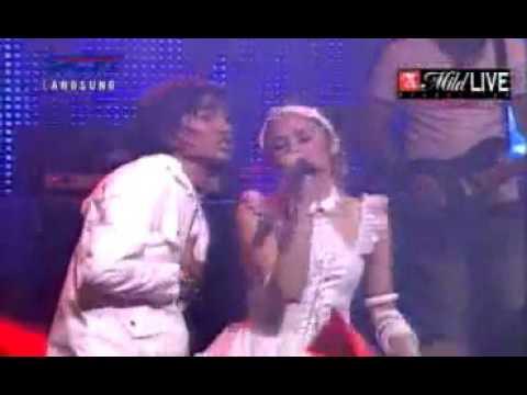 Duta SO7 feat Mulan Jamela (bukanya aku takut)