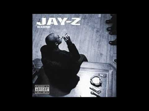 Jay z - Girls girls girls - Rare remix #2 - Instrumental - Prod by Fresh