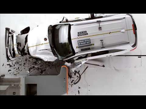 2016 kia sorento crash test youtube. Black Bedroom Furniture Sets. Home Design Ideas