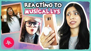 baby ariel musical.ly