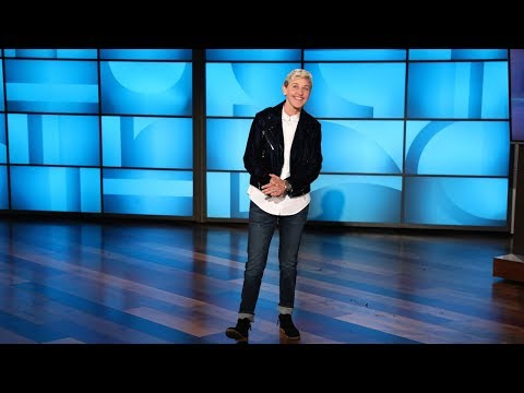 Ellen Won't Stay Quiet About Lady Doritos