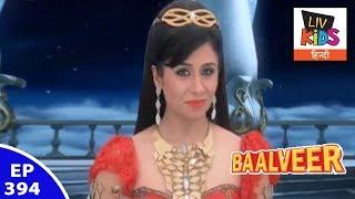 Baal Veer - बालवीर - Episode 394 - Everyone Welcomes Naraz Pari In Parilok