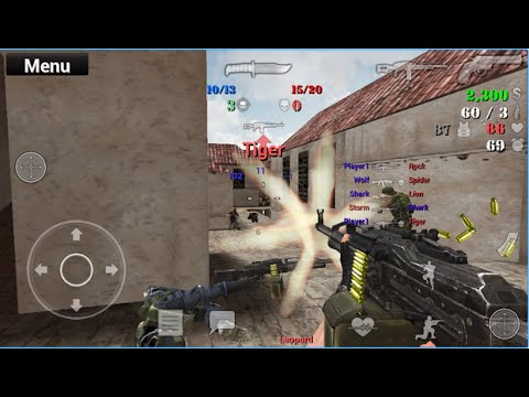 Special Forces Group 2 Android Gameplay HD