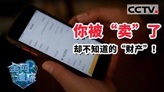 《全网追踪》 20201101| CCTV社会与法 - YouTube