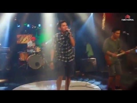 "Funky Kopral LIVE TVRI ""Funchopat"""