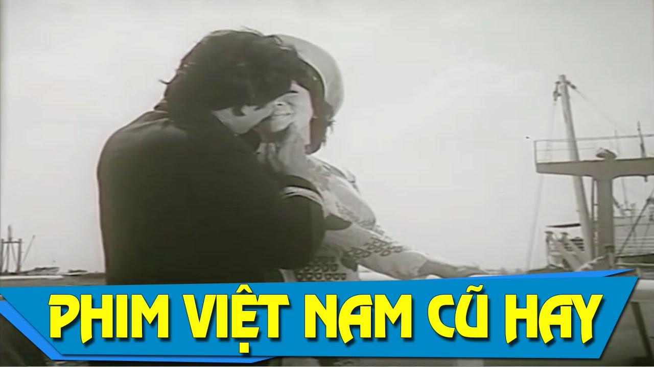Thuyền Trưởng Full | Phim Việt Nam Cũ Hay