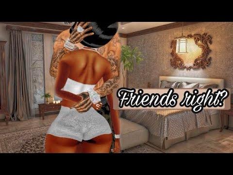 Download Just Friends|S1 Ep3| imvu series