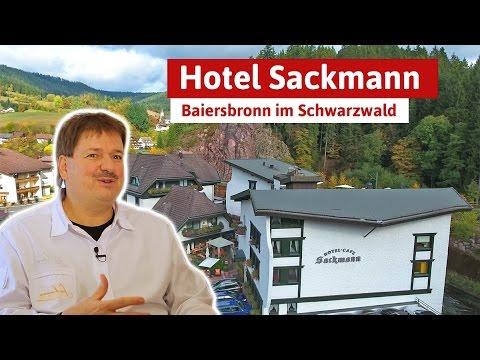 hotel sackmann in baiersbronn wellnessurlaub de luxe im schwarzwald youtube. Black Bedroom Furniture Sets. Home Design Ideas