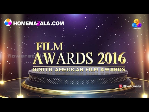 North American Awards 2016 Part 3