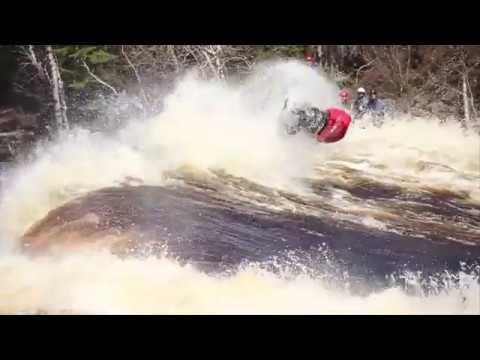 Freestyle Downriver Kayaking Compilation 2019