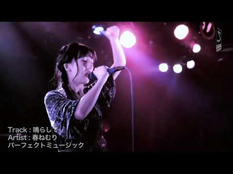 春�むり - 鳴ら���PARABOLA SPECIAL LIVE MOVIE 2018.03】