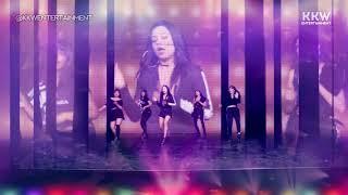 [HD] Star Candy - Dance Cover /  Red Velvet(레드벨벳) - Bad Boy  - @Kkwentertainment