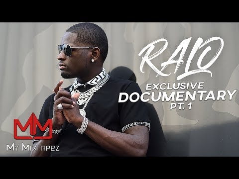 Ralo 'I Moved from the bluff because if not I would be in prison' [Part 1]