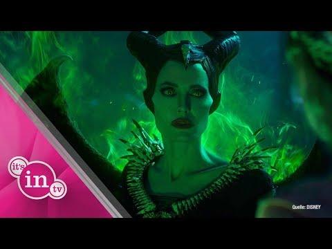 """So sieht der erste Trailer zu """"Maleficent: Mächte der Finsternis"""" aus"""