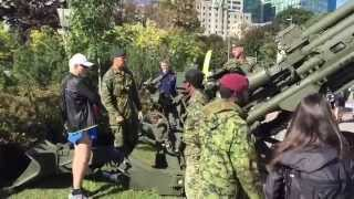Farm Boy Reef 5k Army Run 2015
