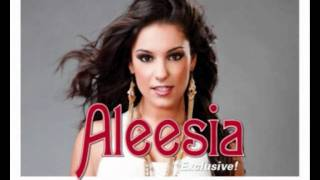 Watch Aleesia Cinderella video